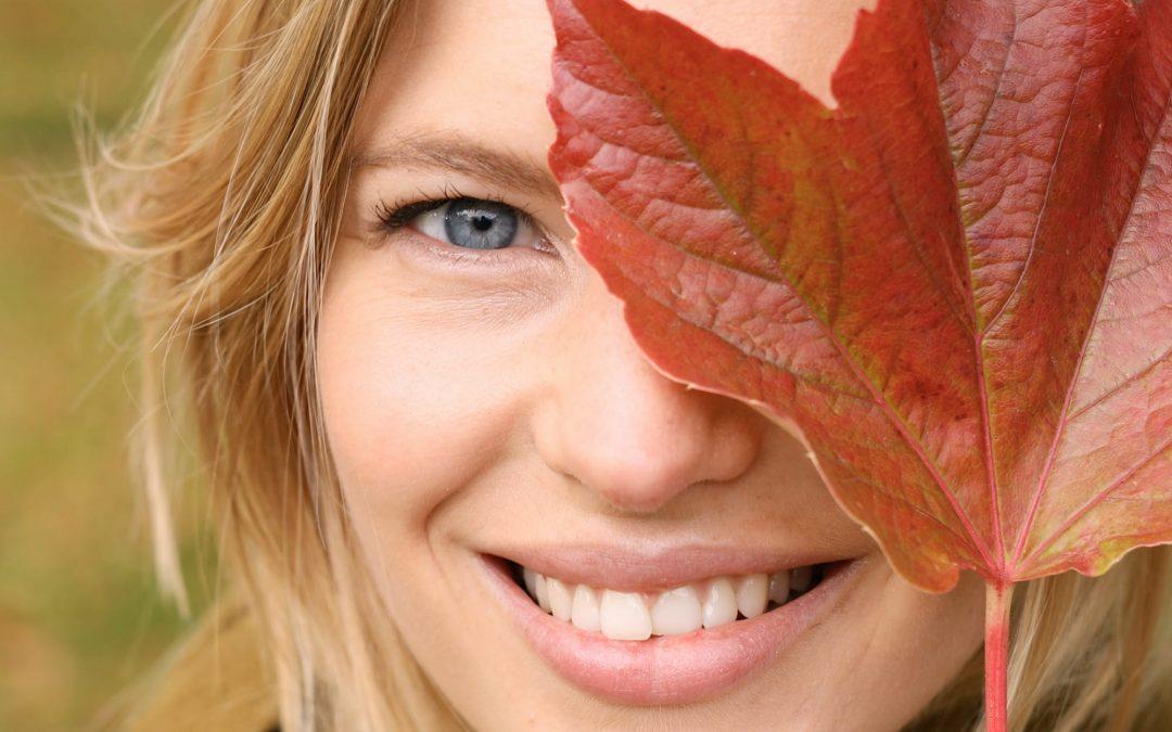 5 idėjos kaip pasirūpinti savimi šį rudenį