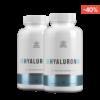 Geriama hialurono rūgštis su vitaminu C   Smart Nature