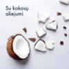 Biotinas su kokosų aliejumi | Smart Nature