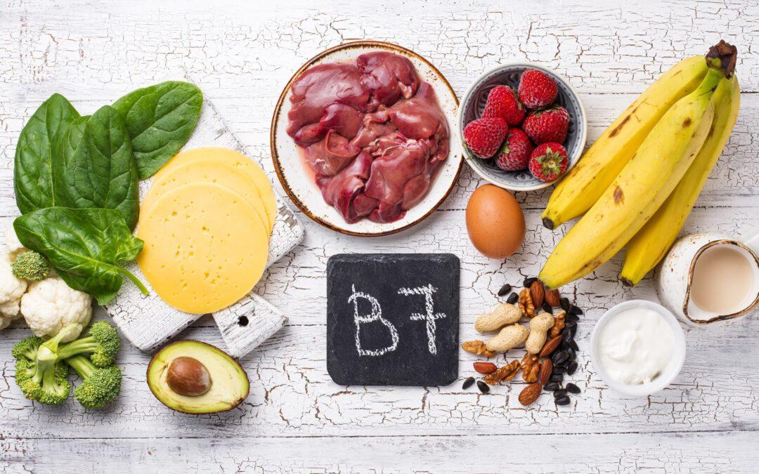 Ką žinote apie biotiną