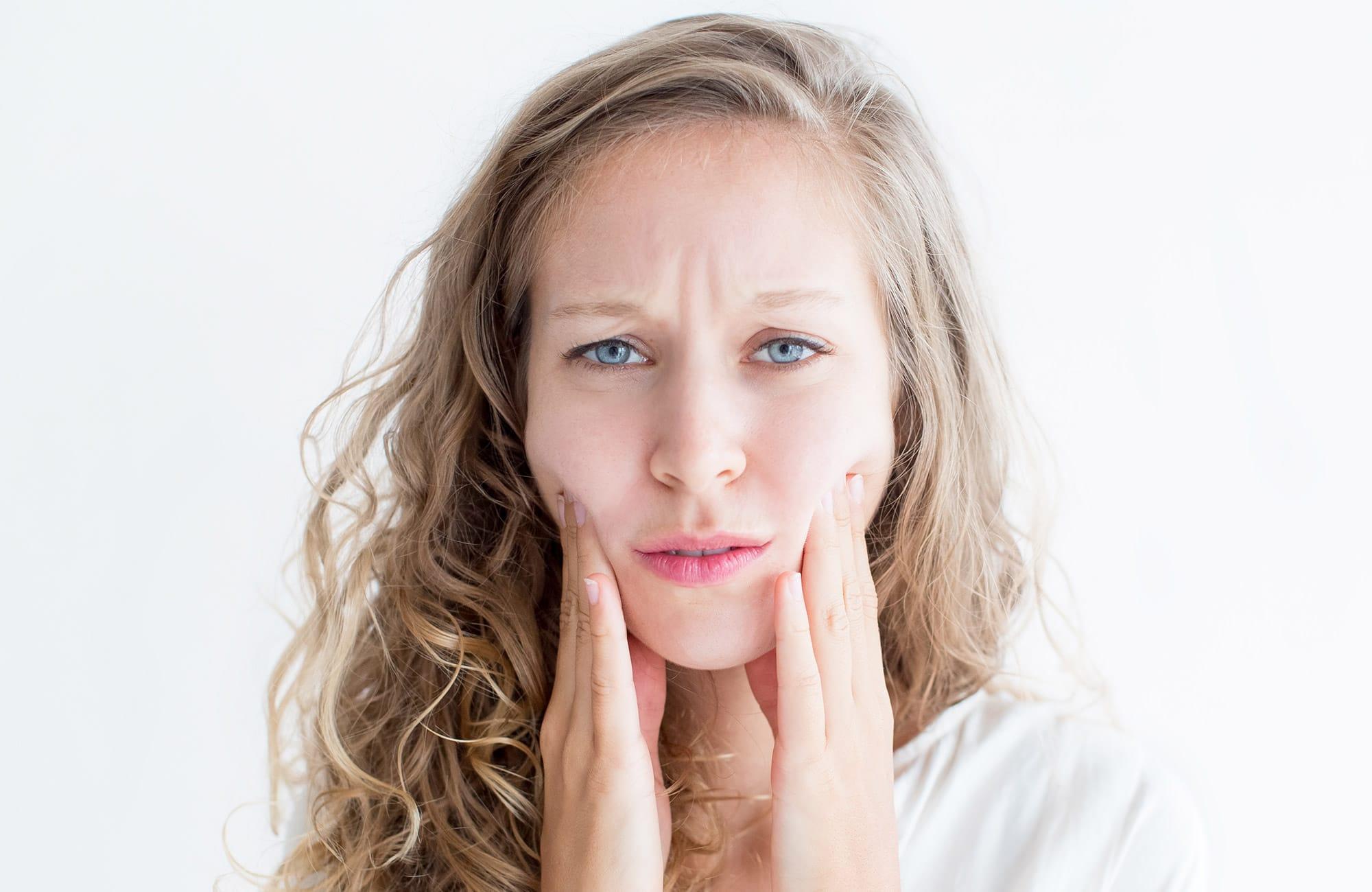 Sausa ar drėgmę praradusi oda? Ar yra skirtumas? | Smart Nature